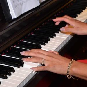 Aula de Piano em Curitiba Ritmo e Som 1