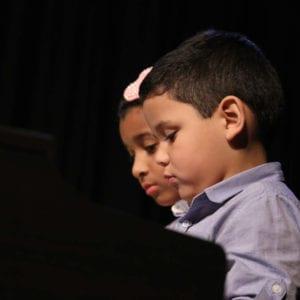 Aula de Piano para crianças Curitiba Ritmo e Som 1