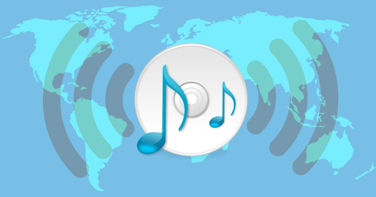 Dia Internacional da Música