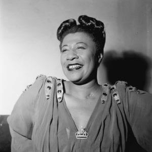 Ella Fitzgerald - Mulheres no Jazz - Ritmo e Som