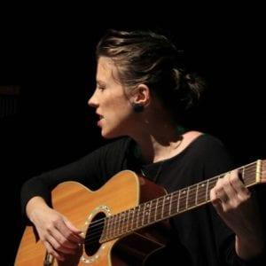 Maria Bruel - Violonista - Ritmo e Som