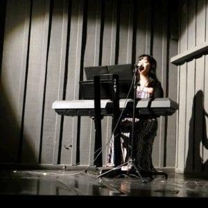 Patrícia Kohiyama - Pianista - Ritmo e Som