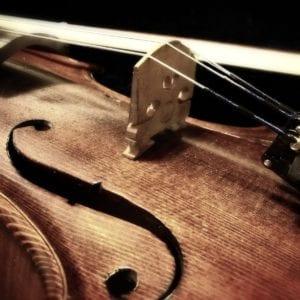 aula de violino curitiba