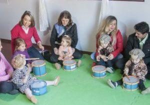 Musicalização Infantil Ritmo e Som 03