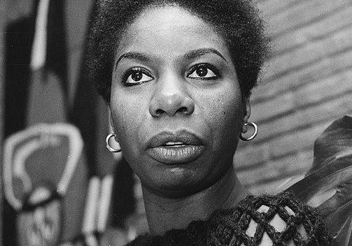 Nina Simone - Mulheres no Jazz - Ritmo e Som