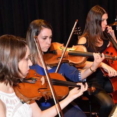 Trio de Cordas Ritmo e Som 1